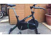 Exercise / Training Bike