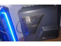i5 Gaming Pc High Spec, i5 4460 , Gtx 770 , 12gb DDR3 Zalman Z11 ,Check adds for more PCS