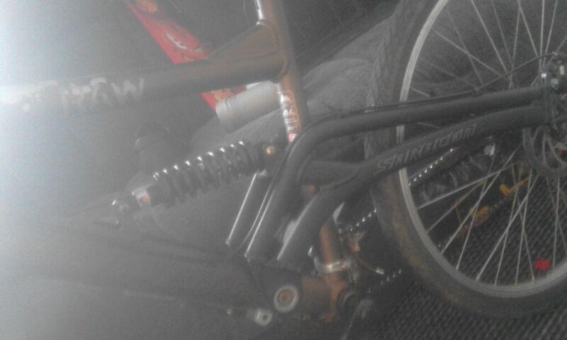 Saracen Raw 2 Mountain bike for sale  Selly Oak, Weoley Castle