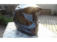 Arai tour cross helmet