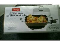 Electric Multicooker