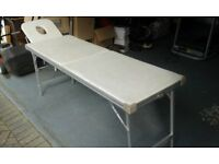 Treatment or Therapy Table