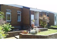 3 bed room split level house in basildon for exchange to southend