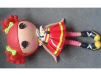 La La Loopsy doll