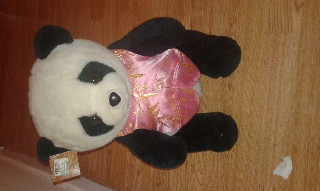 panda teddy for sale
