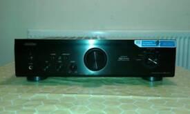 Denon PMA-520AE amplifier