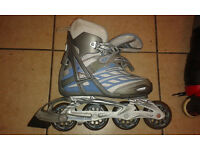 Adult Roller size 4.5