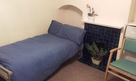 Single room with parking, near to city centre, train station, Addenbrookes