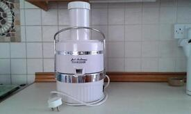 Jack La'Lanne Power Juicer