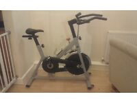 V-fit Spinning Exercise Bike