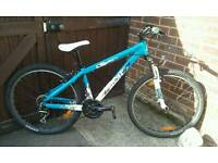 ADULTS MOUNTAIN BIKE SCOTT VOLTAGE YZ2