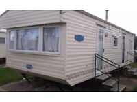 2 Bedroom 6 Berth Static Caravan WINDY HARBOUR - BLACKPOOL Stellar Ashworth 2009