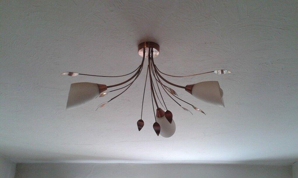 Next Ceiling Light In Kingskerswell Devon Gumtree