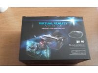 VIRTUAL REALITY HEADSET FOR SMARTPHONES £5 NO OFFERS