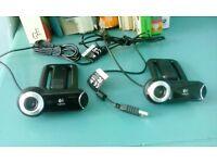 Logitech Pro 9000 Webcam V-UBM46