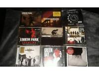 JOBLOT CDs & CD SINGLES