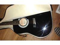 Guitar. Toyama. Acoustic.