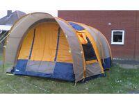 supercamp tent
