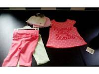 New boen baby clothes