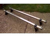 Roof bars/rack