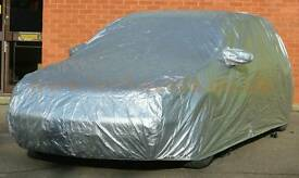 Car cover hatchback. Honda vw audi mercedes bmw
