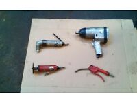various air tools for sale