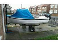 13 ft boat