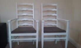 Nice chairs for sale