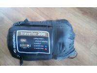 Mountain Life Traveller 200 Sleeping Bag
