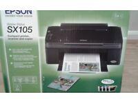 Epsom Printer & Scanner