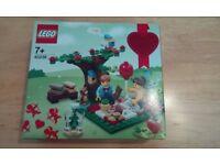 Lego - Valentine's set 40236