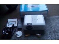 Projector HD 2000ln
