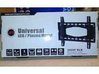 TV Plasma / LED / LCD Mount