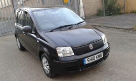 Fiat Panda 2010, 5 doors hatchback, £30 a year road tax, full s\h, drives absolutely faultless