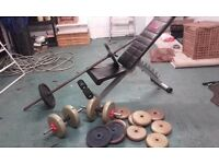 Fitness/Gym equipment