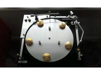 Transcriptor turntable Saturn