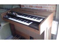 Yamaha Electric Organ *Free*