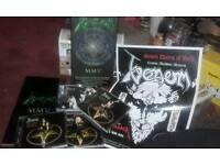 Venom collectable box set