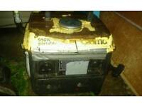Cosmo 950watt generator