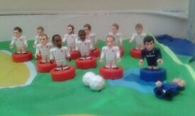 Lego football england team