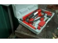 Hydraulic portapower