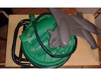 15 Metre Hose Pipe water Garden+STAND AND ACCESSORIES