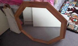 'REDUCED' mirror