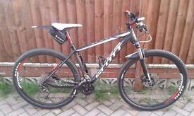 Scott scale 950 29r mountain bike
