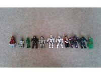 Lego - 11mixed horror figures