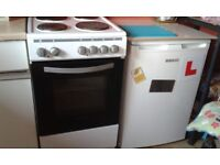electric cooker in very good condition