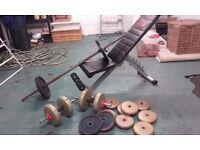 Fitness/Gym equipment