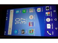 sony errison z3 mobile phone