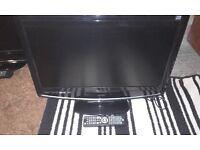 22 INCH HD LCD TV