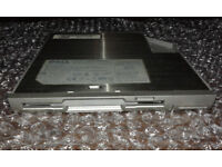 Dell Floppy Drive Module PN 6Y185-A02